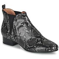 kengät Naiset Bootsit André VERVEINE Grey