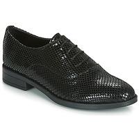 kengät Naiset Derby-kengät André MOBI Black