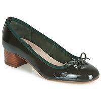 kengät Naiset Balleriinat André POEME Green
