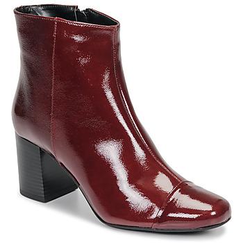 kengät Naiset Nilkkurit André LANA Red
