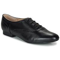 kengät Naiset Derby-kengät André EXQUIS Black
