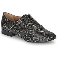 kengät Naiset Derby-kengät André VIOLETTE Grey