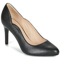 kengät Naiset Korkokengät André LATINA Black