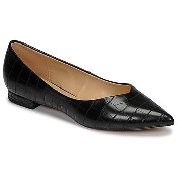 kengät Naiset Balleriinat André LISERON Black