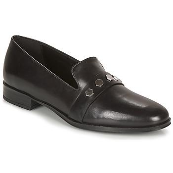 kengät Naiset Derby-kengät André NOHA Black