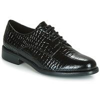 kengät Naiset Derby-kengät André LOUKOUM Black