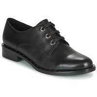 kengät Naiset Derby-kengät André NEWCASTLE Black