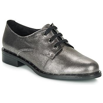 kengät Naiset Derby-kengät André NEWCASTLE Hopea