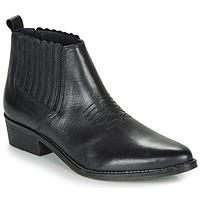 kengät Naiset Bootsit André MANA Black