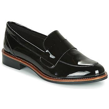 kengät Naiset Mokkasiinit André LIBERO Black