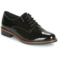 kengät Naiset Derby-kengät André LUCKY Black