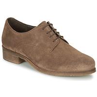 kengät Naiset Derby-kengät André LOUKOUM Brown