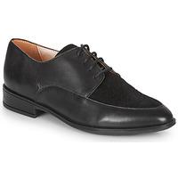 kengät Naiset Derby-kengät André NAQQARA Black