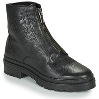 kengät Naiset Bootsit André NAIS Black
