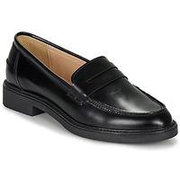 kengät Naiset Mokkasiinit André NERE Black
