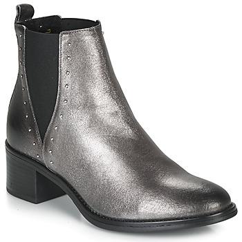 kengät Naiset Bootsit André NEWBURY Hopea