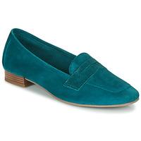 kengät Naiset Mokkasiinit André NAMOURS Blue