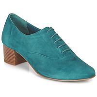 kengät Naiset Derby-kengät André CASSIDY Blue