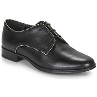 kengät Naiset Derby-kengät André NATHALIE Musta