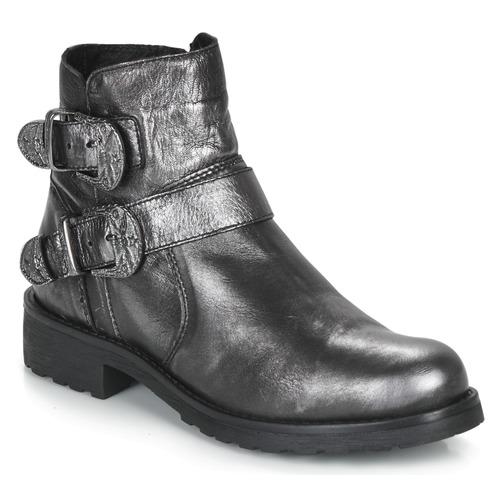 kengät Naiset Bootsit André NORCROSS Hopea