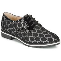 kengät Naiset Derby-kengät André DERIVEUR Hopea