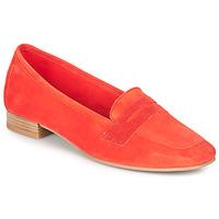 kengät Naiset Mokkasiinit André NAMOURS Corail
