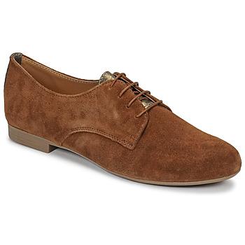 kengät Naiset Derby-kengät André CAMARADE Beige
