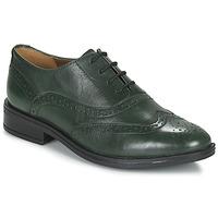 kengät Naiset Derby-kengät André ELOISE Green
