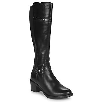 kengät Naiset Derby-kengät André MANOU Black