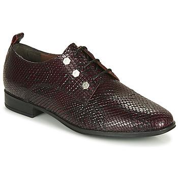 kengät Naiset Derby-kengät André NIL Bordeaux