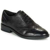 kengät Naiset Derby-kengät André ELOISE Black