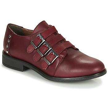 kengät Naiset Mokkasiinit André NOUMA Bordeaux