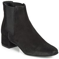 kengät Naiset Bootsit André ECLAIRCIE Black