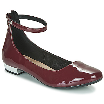 kengät Naiset Korkokengät André LEOSA Bordeaux