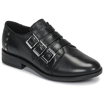 kengät Naiset Derby-kengät & Herrainkengät André NOUMA Black