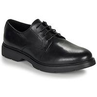 kengät Miehet Derby-kengät André CHAD Black