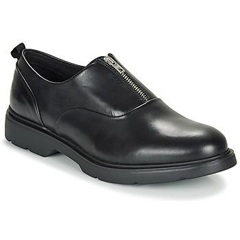 kengät Miehet Herrainkengät André BRADON Black
