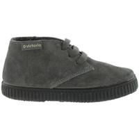 kengät Lapset Bootsit Victoria 106793 Harmaa