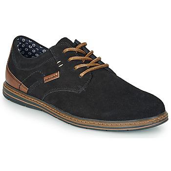 kengät Miehet Derby-kengät André MARTIAL Black