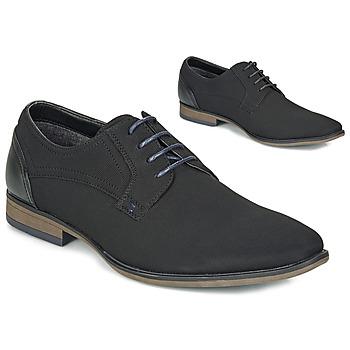 kengät Miehet Derby-kengät André FYLON Black