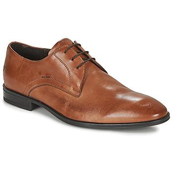 kengät Miehet Derby-kengät André AXTEN Brown