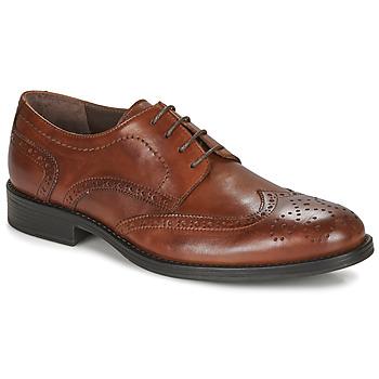 kengät Miehet Derby-kengät André NORY Brown