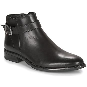 kengät Miehet Bootsit André NORDY Black