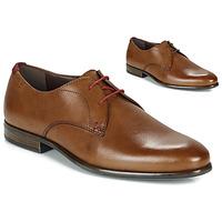 kengät Miehet Derby-kengät André VEZA Cognac