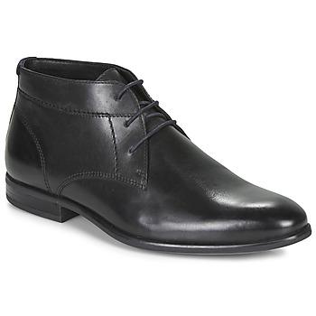 kengät Miehet Bootsit André NEZIA Black