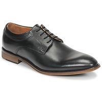 kengät Miehet Derby-kengät André RUIBI Black