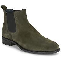 kengät Miehet Bootsit André NORLAND 2 Green