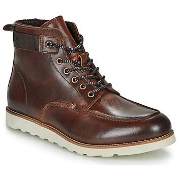 kengät Miehet Bootsit André MARDON Brown