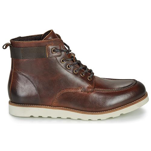 Naisten kengät André MARDON Brown  kengät Bootsit Miehet 7840
