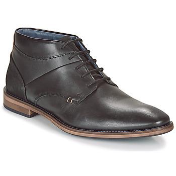 kengät Miehet Bootsit André KILWAL Black